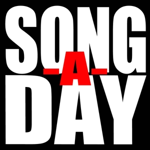 Song-A-Day by Greacen et al