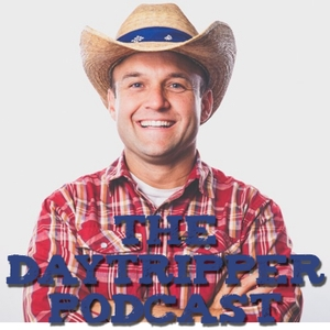 Podcasts – The Daytripper by The Daytripper