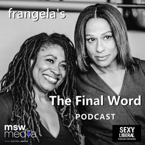 Frangela: The Final Word by Frangela Duo