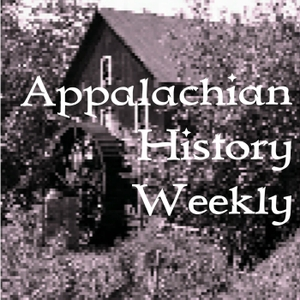 Appalachian History by Dave Tabler