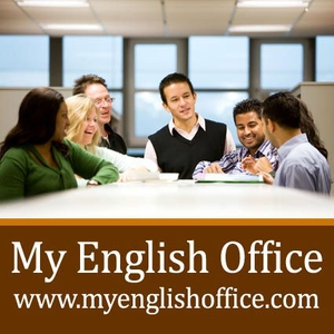 My English Office by My English Office