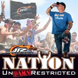 JR Nation UnDAMNRestricted - Dirty Mo Media by Dirty Mo Radio