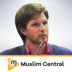 Jonathan Brown by Muslim Central