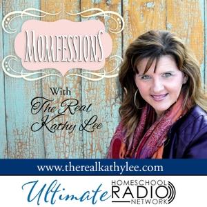 The Real Kathy Lee by Kathy Lee