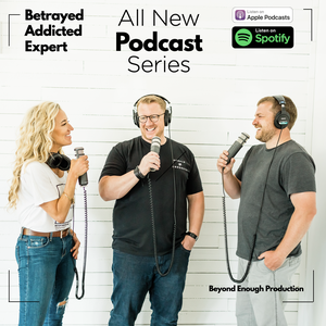 The Betrayed, The Addicted, The Expert by Ashlynn Mitchell, Brannon Patrick, Coby Mitchell