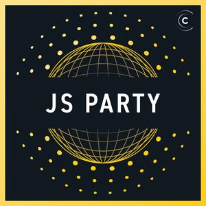 JS Party: JavaScript, CSS, Web Development by Changelog Media