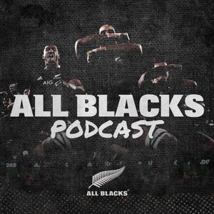 All Blacks Podcast by All Blacks Podcast
