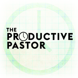 The Productive Pastor