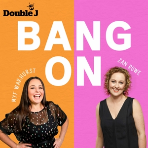 Bang On by Double J