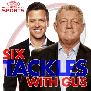 Six Tackles With Gus by 9Podcasts