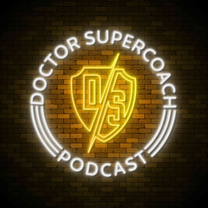 Doctor Supercoach by Doctor Supercoach