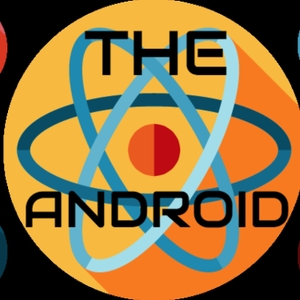 The Android by Charles Siskind