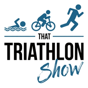 That Triathlon Show by Mikael Eriksson