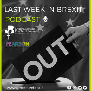 Last Week in Brexit by Jonathan Beardmore
