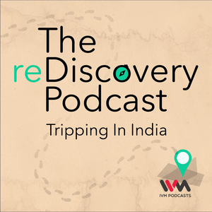 The reDiscovery Podcast by IVM Podcasts