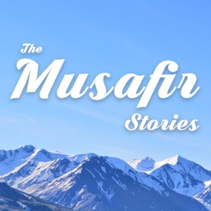 The Musafir Stories - India Travel Podcast by Saif & Faiza
