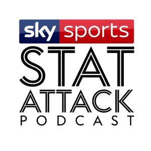 Sky Sports Stat Attack by Sky Sports