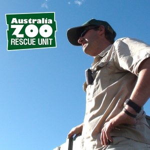 Australia Zoo TV - Australia Zoo Rescue Unit - Ipod Version by Australia Zoo