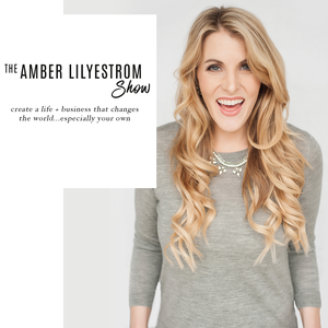 The Amber Lilyestrom Show by Amber Lilyestrom