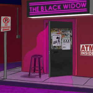 Black Widow Podcast by Dorian keith Media