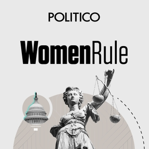 Women Rule by POLITICO