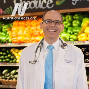NutritionFacts.org Video Podcast by Michael Greger M.D. FACLM