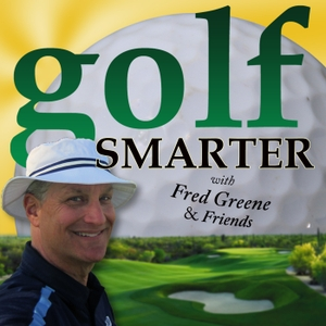 golf SMARTER by Fred Greene