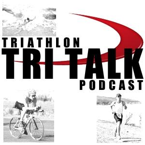 Tri Talk Triathlon Podcast by David Warden