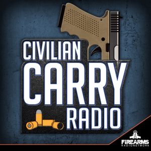 Civilian Carry Radio by Firearms Radio Network
