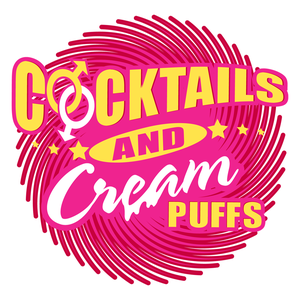 Cocktails and Cream Puffs : Gay / LGBT Comedy Show by Cocktails and Cream Puffs