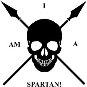 I AM A SPARTAN! OCR PODCAST by I AM A SPARTAN OCR PODCAST