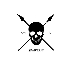 I AM A SPARTAN! OCR PODCAST by Scott Knowles