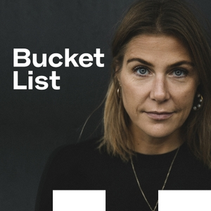 Bucket List by Le Gammeltoft