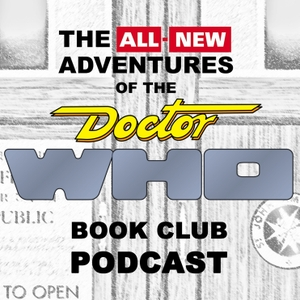 All-New Doctor Who Book Club by ANDWBCPodcast