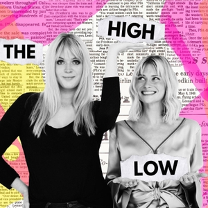 The High Low by Pandora Sykes and Dolly Alderton