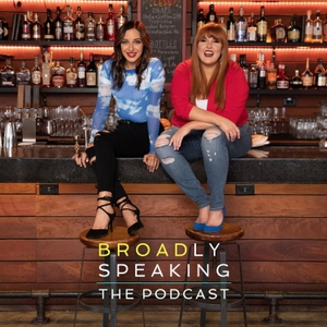 BROADly Speaking by Pionaire Podcasting