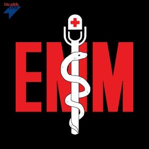 Emergency Medical Minute by Emergency Medical Minute