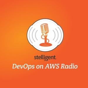 DevOps on AWS Radio by Mphasis Stelligent