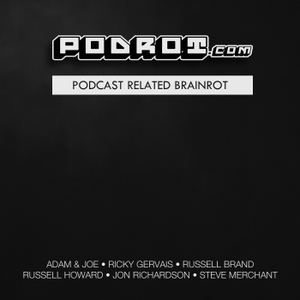 Podrot.com | Podcast Related Brainrot by Podrot.com