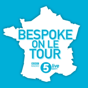 BeSpoke: at the Tour de France by BBC Radio 5 live