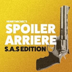 Spoiler Arrière by Riviera Ferraille