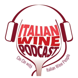 Italian Wine Podcast by Italian Wine Podcast