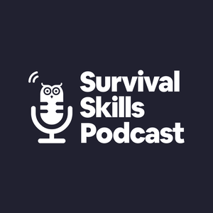 Survival Skills Podcast by Grey Jabesi
