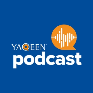 Yaqeen Podcast by Yaqeen Institute for Islamic Research