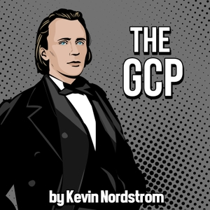The Great Composers Podcast - a classical music podcast by Kevin Nordstrom