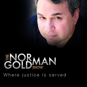 The Norman Goldman Show by The Norman Goldman Show