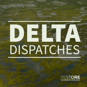 Delta Dispatches by Restore the Mississippi River Delta