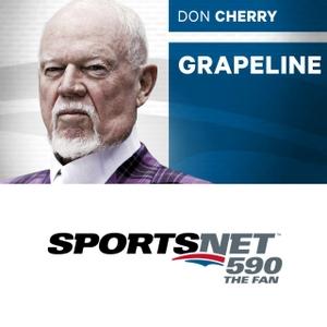 Grapeline by Sportsnet 590 The FAN