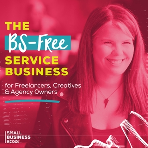 The BS-Free Service Business Show by Maggie Patterson