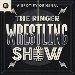 The Masked Man Show by The Ringer & David Shoemaker